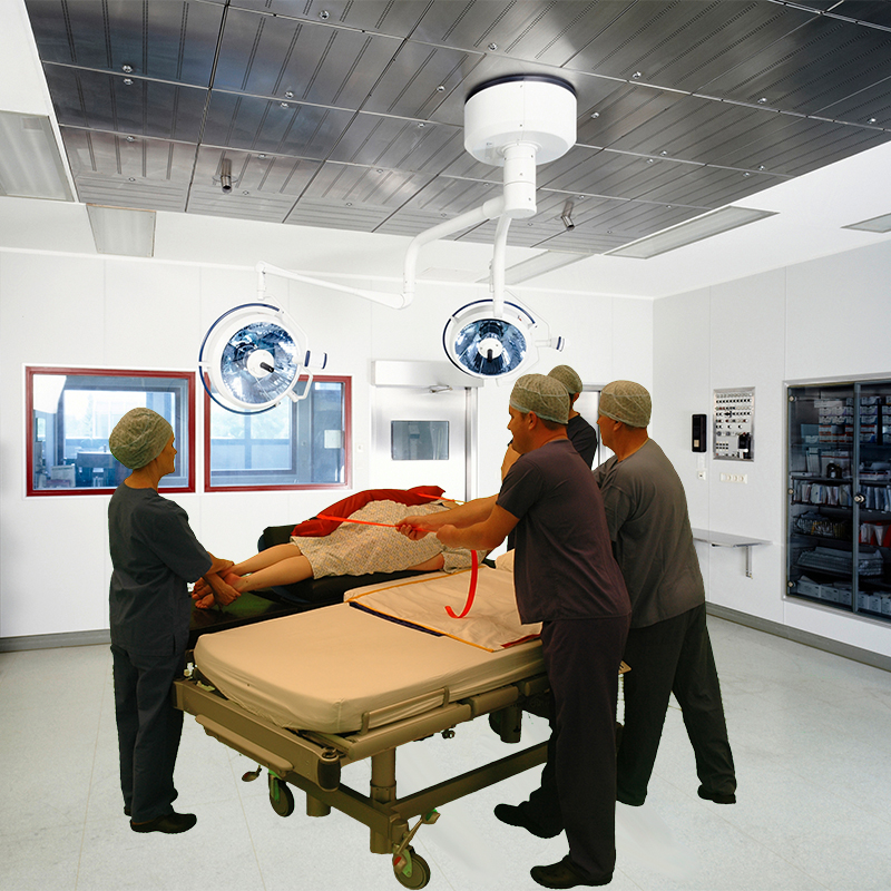 Proturn: A New System for Moving Surgical Patients From ...