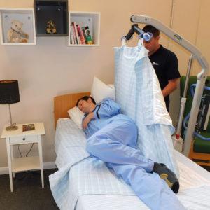 satin 4 way top draw sheet handles siba community hospital direct 16