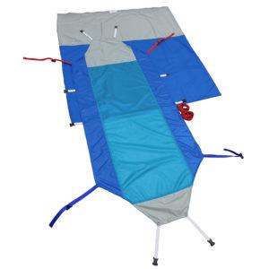 Techne-Care Full Bed Set - TCCS001